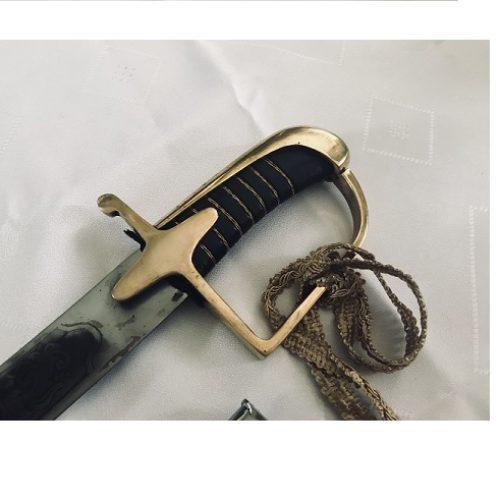 Broń biała - Repliki