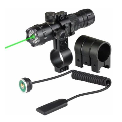 Celownik Laserowy zielony GREEN laser