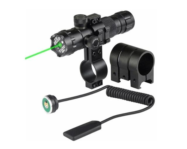Celownik Laserowy zielony GREEN laser 1