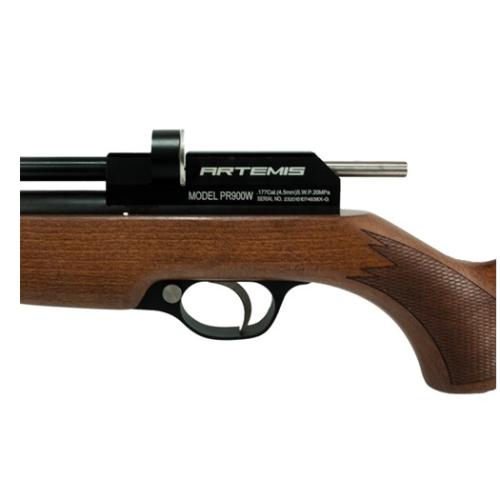 WIATRÓWKA PCP  Artemis PR900W   4,5mm.