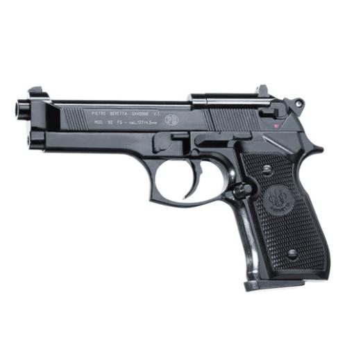 Pistolet Beretta M 92 FS 4.5 mm -śrut Diabolo