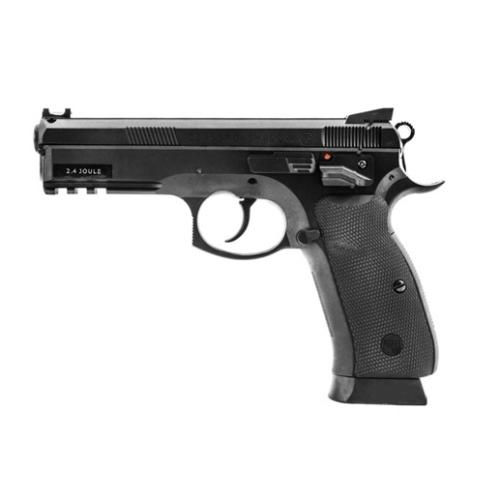 Pistolet wiatrówka CZ SP-01 Shadow 4.5 mm