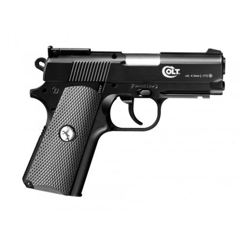Pistolet wiatrówka Colt Defender 4.46 mm -Zestaw Gratis