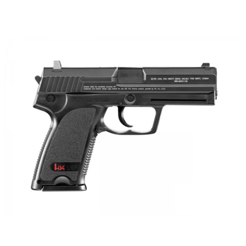 Pistolet Heckler&Koch USP kal. 4,5 mm BBs CO2