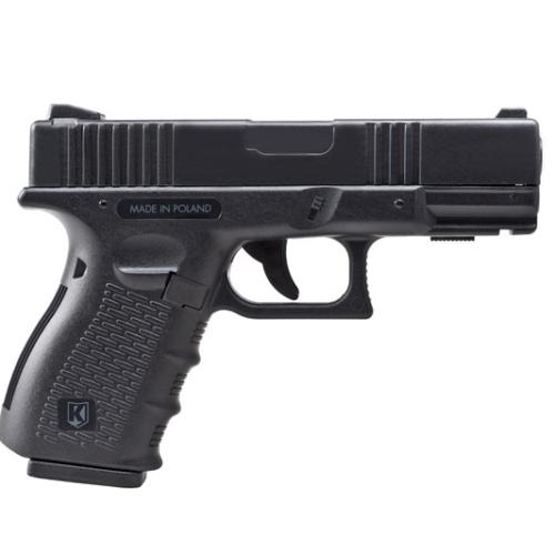 Pistolet gazowy KOLTER RMG-19 PRO