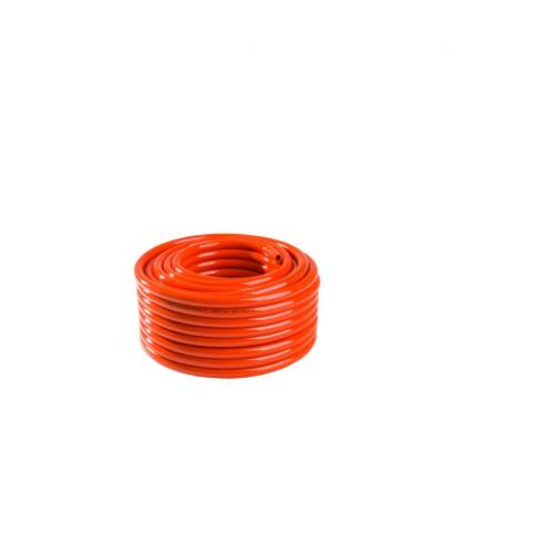 Gaz WĄŻ DO GAZU przewód propan-butan 3-WARSTWY 9mm 1mb