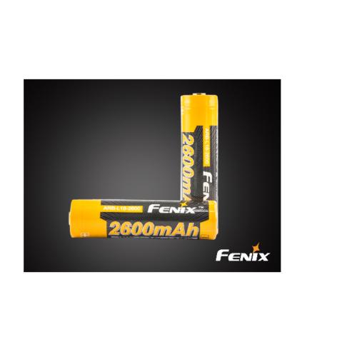 Akumulator Fenix ARB-L18 (18650 2600 mAh 3,6 V)