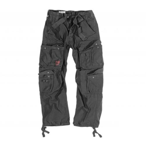spodnie rozmiar XL