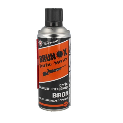 Olej Brunox (GUN CARE SPRAY 300 ml)