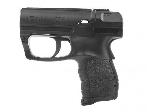 Pistolet gazowy Walther PDP czarny