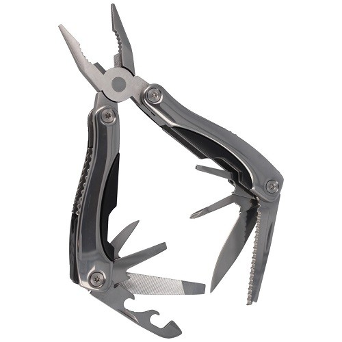 Multi Tool MTL Predator Tactical Stainless – 1016-SS