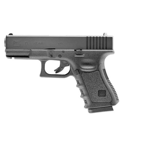 Pistolet wiatrówka Glock 19 4,5 mm