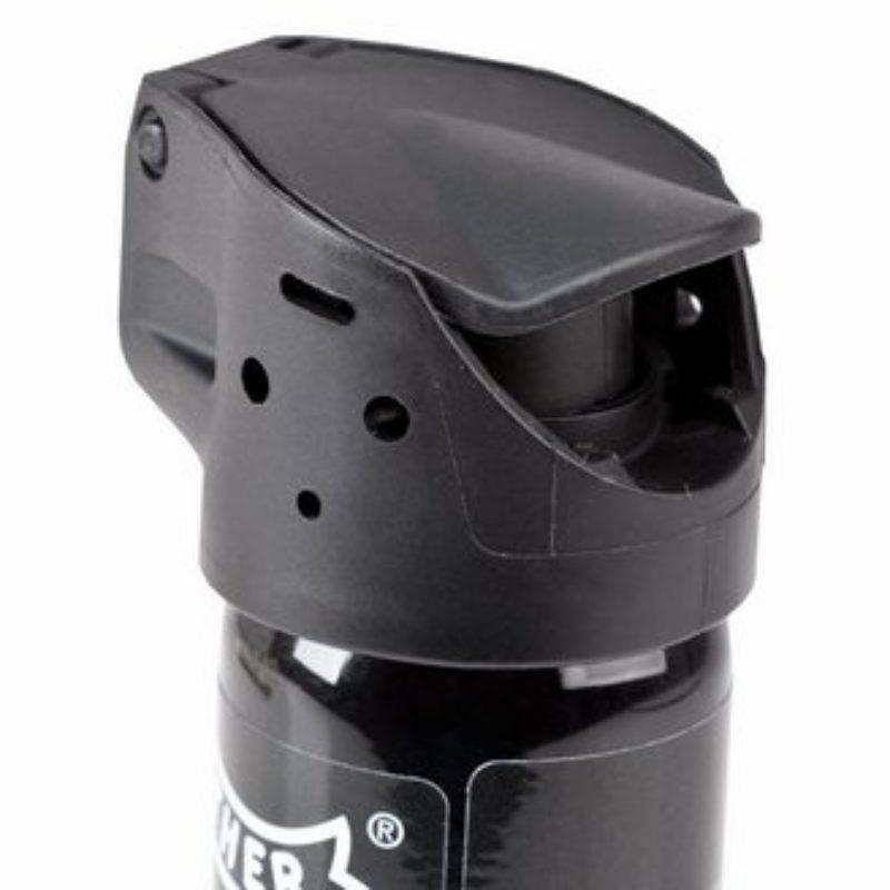Gaz pieprzowy Walther ProSecur UV 50 ml – stożek   (2.2028)