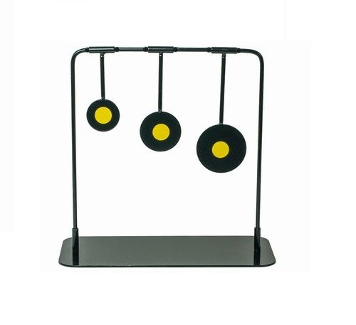 Kulochwyt Spinner Gamo 3 Circle