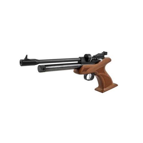 Pistolet wiatrówka Artemis CP1-M 5.5mm z magazynkiem
