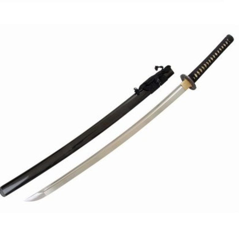 Miecz Cold Steel Warrior Series Katana (88BKW)