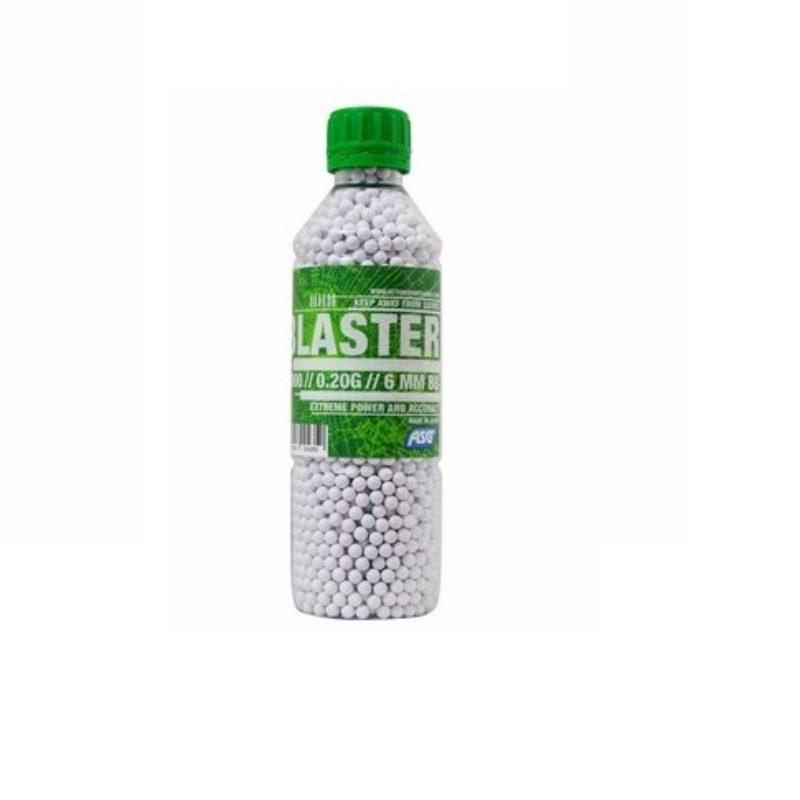 Kulki ASG Blaster 0,20g 3000szt     (14787)