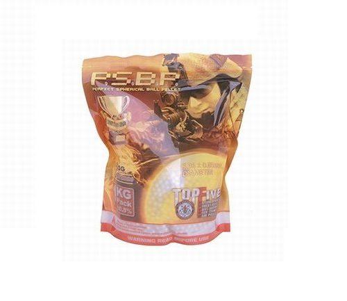 Kulki ASG PSBP 0,25 g 1 kg    (G-07-097)