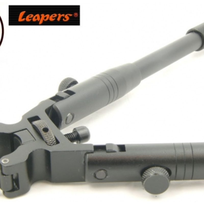 Bipod dwójnóg Leapers – Dragon Claw TL-BP08S    Kod: 072-001