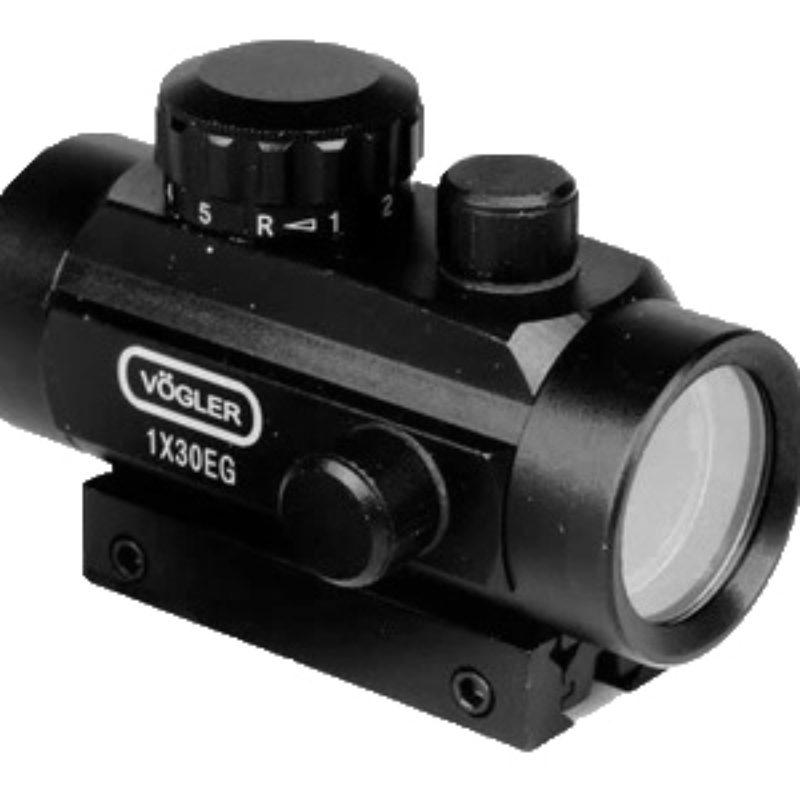 Kolimator Vogler 1×30 mm     Kod: 374-000
