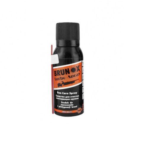 Olej do konserwacji Brunox spray 100 ml      Kod: 017-010