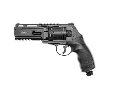 Rewolwer CO2 RAM Combat HDR 50 T4E kule gumowe (2.4758)