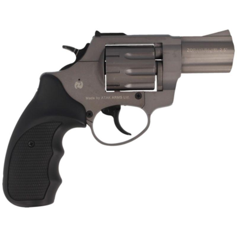 Broń hukowa , gazowa , obronna