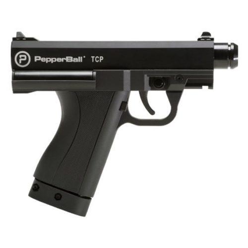 Pistolet na kule gumowe i pieprzowe Pepperball TCP kal.68 Ekp<17J