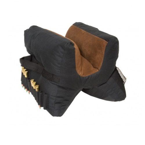 Poduchy Bench Bags Mega brązowo-czarne      Kod: 094-070
