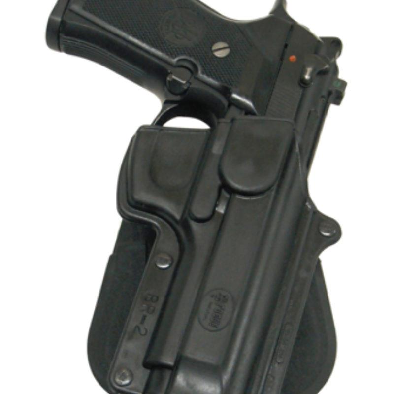 Kabura Fobus Beretta 92F/96, Taurus 92/99, CZ, Prawa (BR-2)