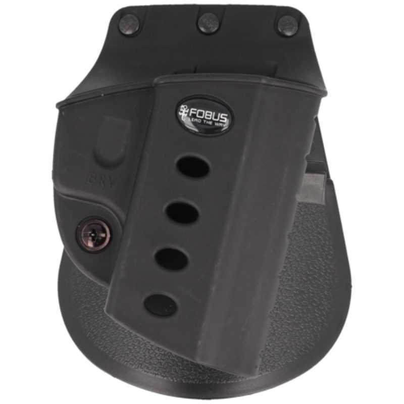 Kabura Fobus Beretta: Vertec, Elite .40cal, Taurus PT92, Prawa (BRV)