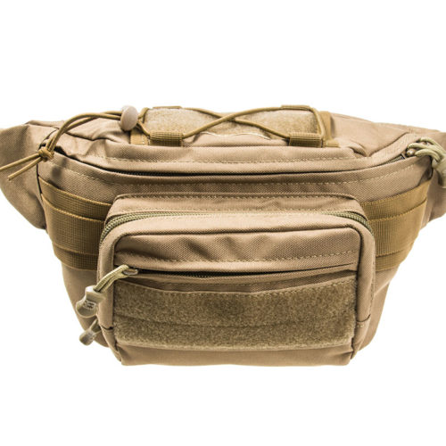 Nerka Badger Outdoor Farley Coyote /BO-WBF1611232C/