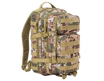 Plecak Brandit US Cooper -Tactical Camo 25L /8007-161/