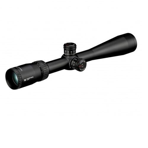 Luneta celownicza Vortex Diamondback Tactical 4-12×40 1″ VMR-1