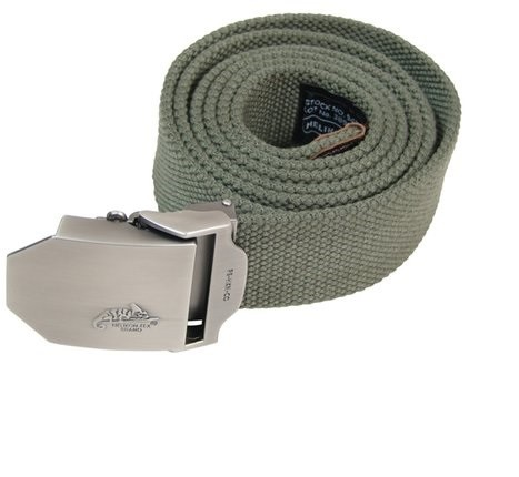 Pas Helikon Logo Olive (PS-HKN-CO-02)