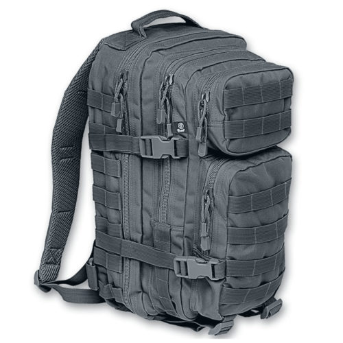Plecak Brandit US Cooper Graphite 25 L  /8007-05/