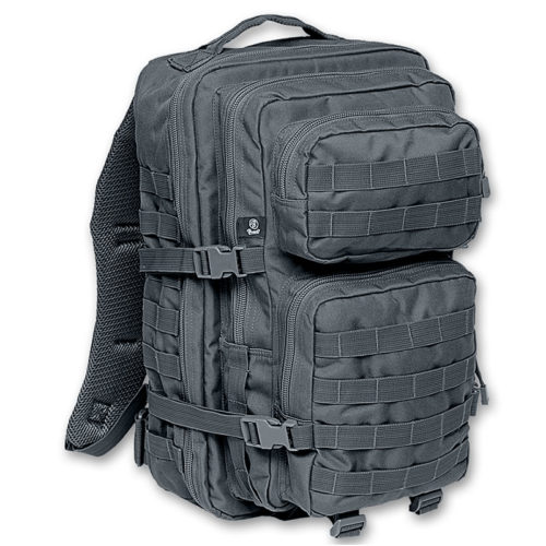 Plecak Brandit US Cooper Graphite 40 L  /8008-05/