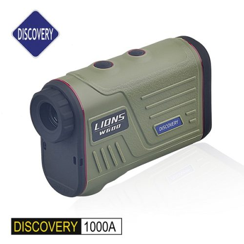 Dalmierz DISCOVERY Rangefinder D1000