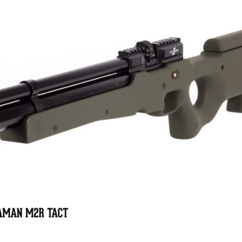 Wiatrówka PCP Ataman M2 Tactical Carbine 2 –  7,62mm.