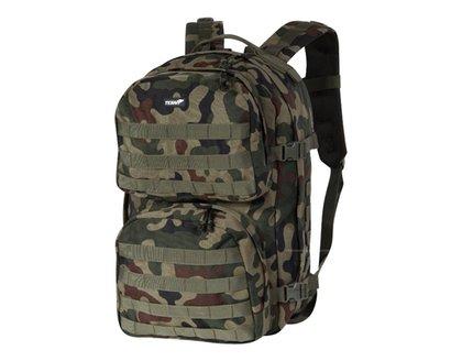 Plecak Texar Scout 35 l.  PL Camo