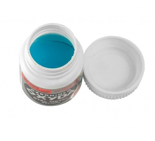 Oksyda w kremie NU BLAK  50 g