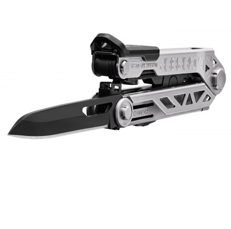 Multitool Gerber Center Drive
