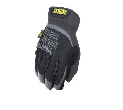 Rękawice Mechanix Wear FastFit Black    (MFF-05)