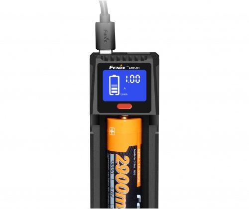 Ładowarka USB Fenix ARE-D1