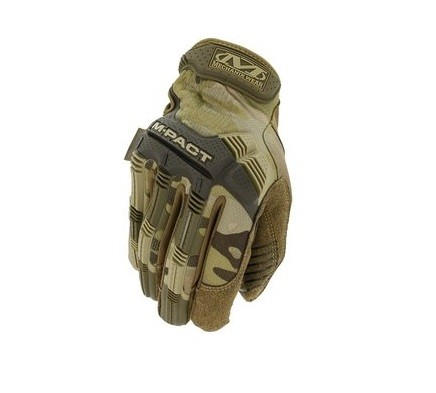 Rękawice Mechanix Wear M-Pact MultiCam (MPT-78)