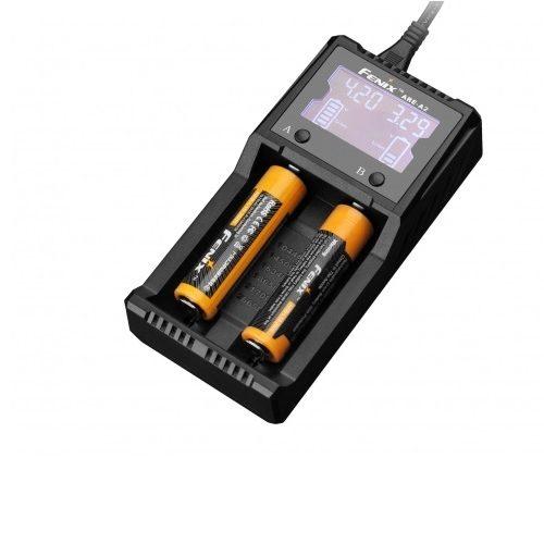 Ładowarka sieciowa Fenix ARE-A2 Kod: 039-382