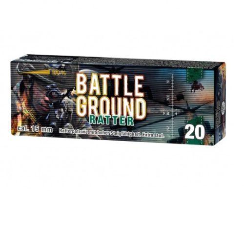 Raca pistoletowa Umarex Battle Ground Ratter 20 szt.     Kod: 121-176