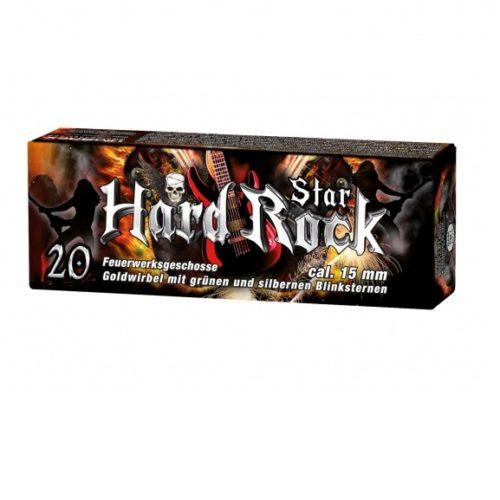 Raca pistoletowa Umarex Hard Rock Star 20 szt.       Kod: 121-174