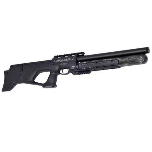 Wiatrówka PCP Airgun Technology – Uragan 6,35mm.