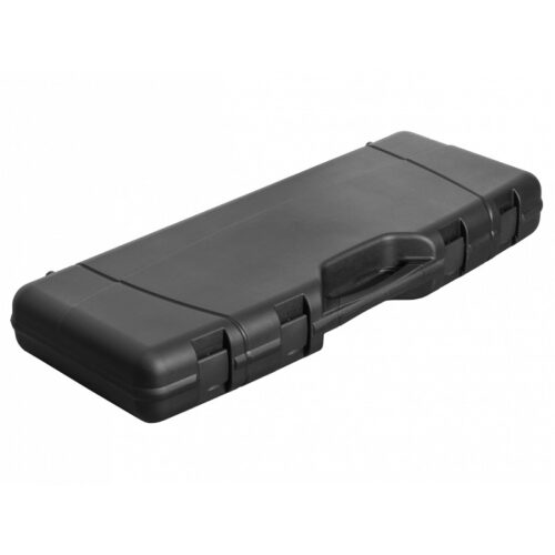 Kufer na broń Megaline 98x35x12 czarny klamry      Kod: 079-057